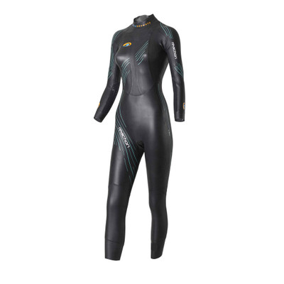 Blue Seventy Women's Reaction Full Sleeve Wetsuit - 2017