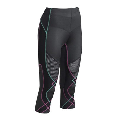 CW-X Women's Stabilyx Ventilator 3/4 Tight - 2018