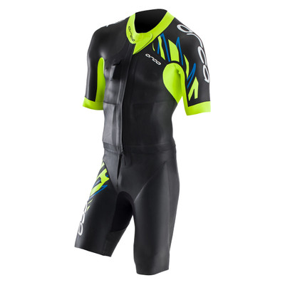 Orca Men's RS1 Swim-Run Wetsuit - 2018