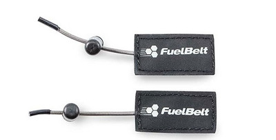 Fuel Belt Race Locks - Pair - 2017
