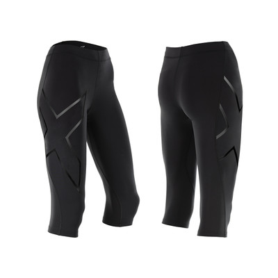 2XU Women's 3/4 Compression Tight - 2018