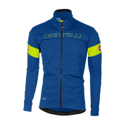 Castelli Men's Transition Jacket - 2018