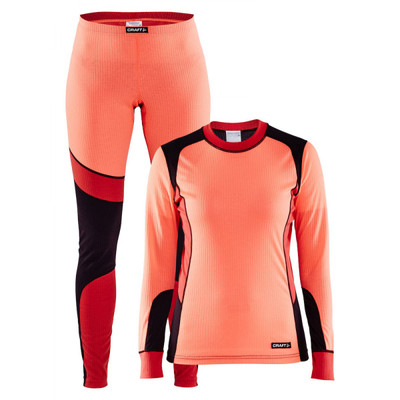 Craft Women's Baselayer Set - 2018