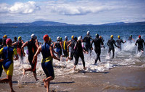 What is Triathlon?