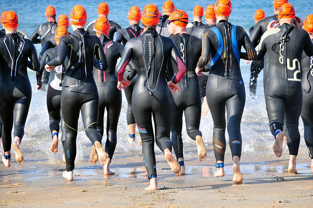 Wetsuit Selection and Care
