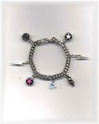 Power Charm Bracelet
