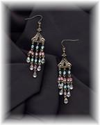 Fairy Tale Chandelier Earrings