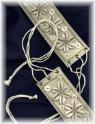 Shell Tie Belt