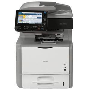 RICOH SP 5210SF 406852 50 PPM B&W MFP ALL IN ONE 1 YEAR WARRANTY SP5210SF NEW