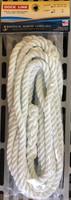 """Dock Line - NTW 1/2"""" x 20ft White"""