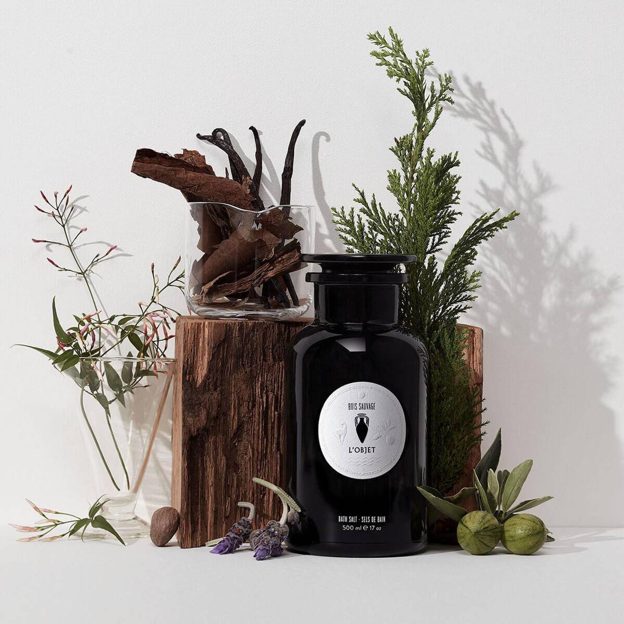 L'Objet Bois Sauvage Room Spray