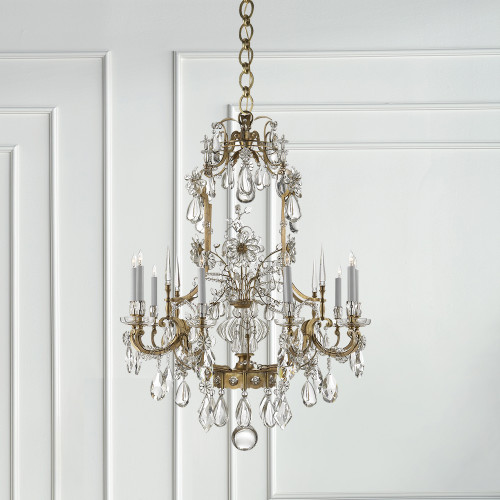 Aerin Vestry Chandelier & Lighting - Page 25 - Gracious Home