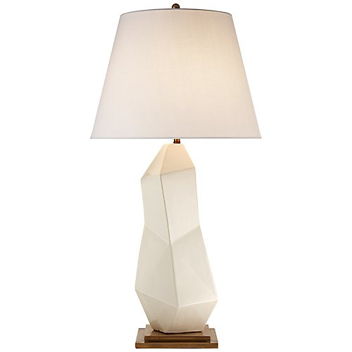Kelly Wearstler Bayliss Table L&  sc 1 st  Gracious Home & Kelly Wearstler Floor Lamps Desk Lamps Chandeliers and Sconces ... azcodes.com