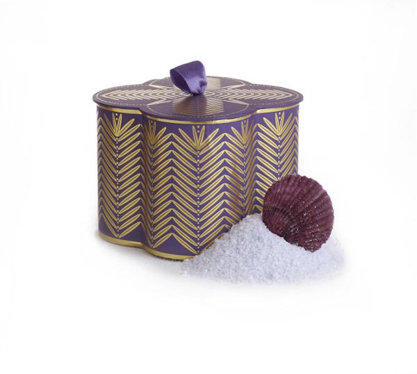 Agraria Lavender & Rosemary Bath Salts