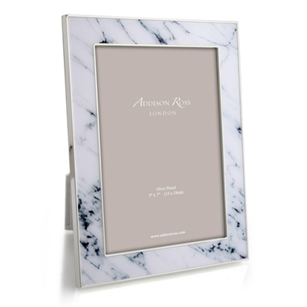 Addison Ross White Marble Frame