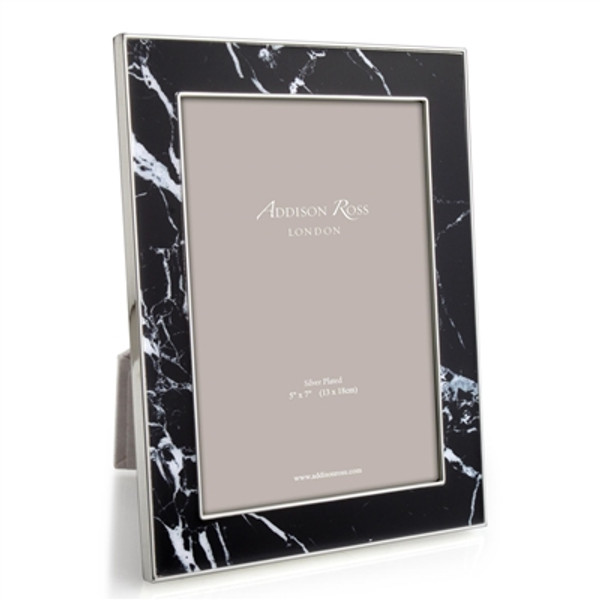 Addison Ross Black Marble Frame