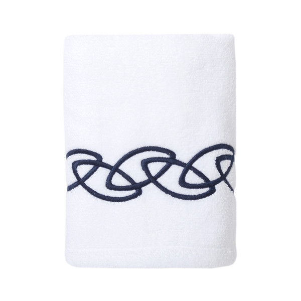 Yves Delorme Alliance Guest Towel