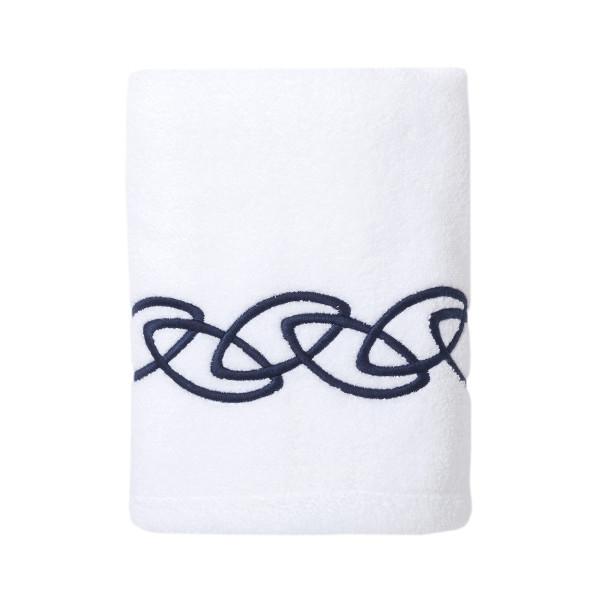 Yves Delorme Alliance Bath Towel