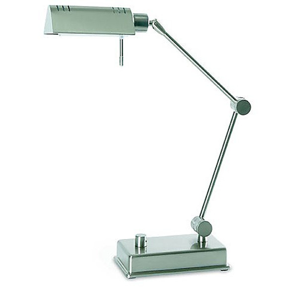 Holtkoetter Halogen Pharmacy Desk Lamp #8346
