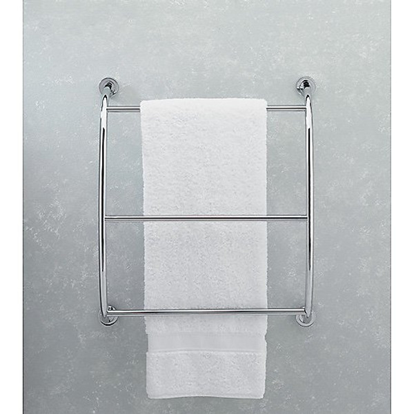 Essential Wall Towel Rack