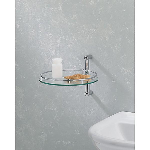 Perfect Essential 1 Glass Shelf