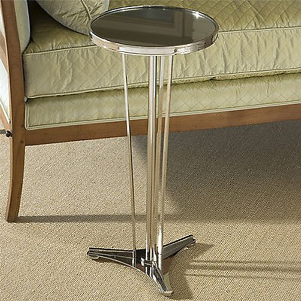 Global Views French Modern Side Table