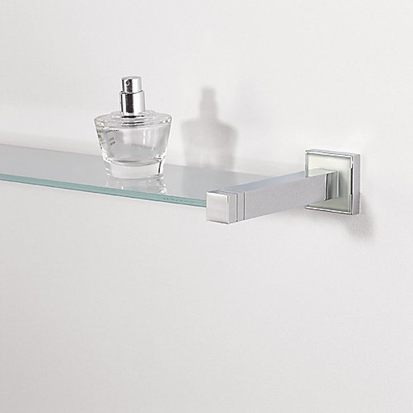 Valsan Cubis Glass Shelf