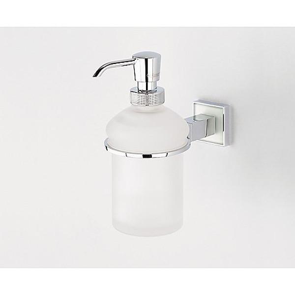 Valsan Cubis Soap Dispenser