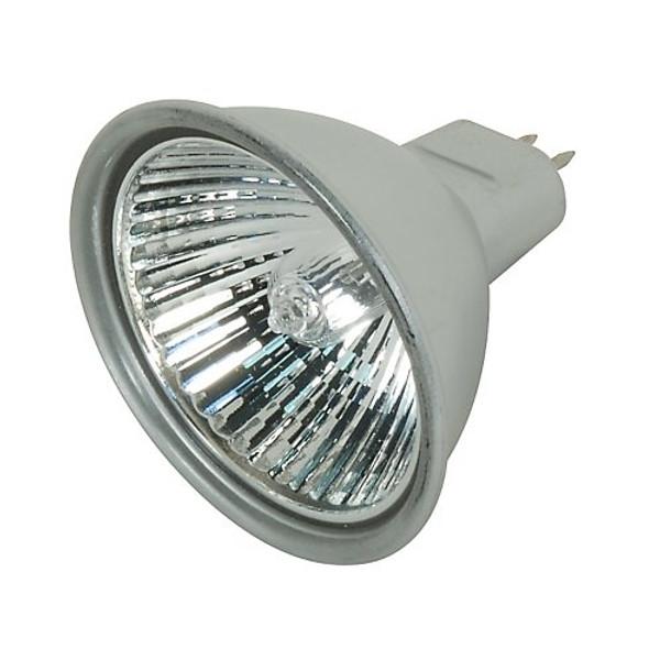 Satco MR16 GU5.3 12-Volt Halogen Reflector Bulb