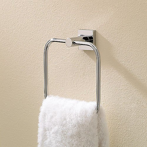 Valsan Braga Towel Ring