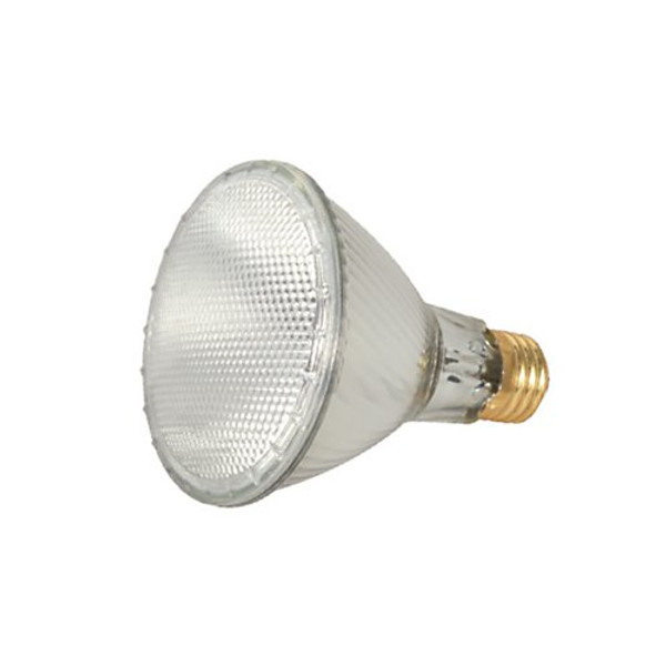 Satco 60W Narrow Xenon Halogen Bulb