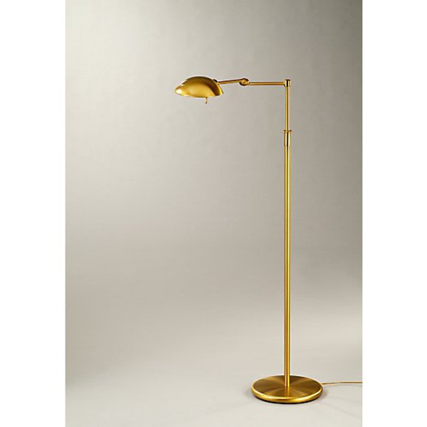 Holtkoetter Chairside Reading Lamp #2508