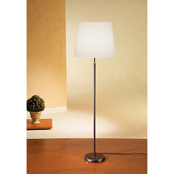 Holtkoetter Dimmable Floor Lamp in Hand Brushed Old Bronze #6354