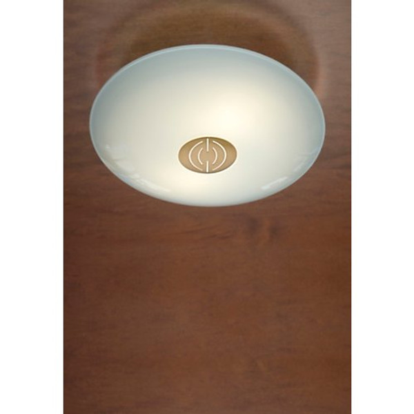 Holtkoetter Opalika Dekor Small Ceiling Light #3502