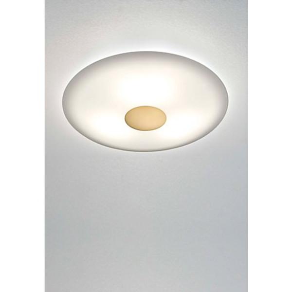 Holtkoetter Opalika Solid Medium Ceiling Light #3503