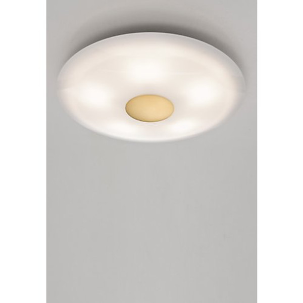 Holtkoetter Opalika Solid Large Ceiling Light #3505
