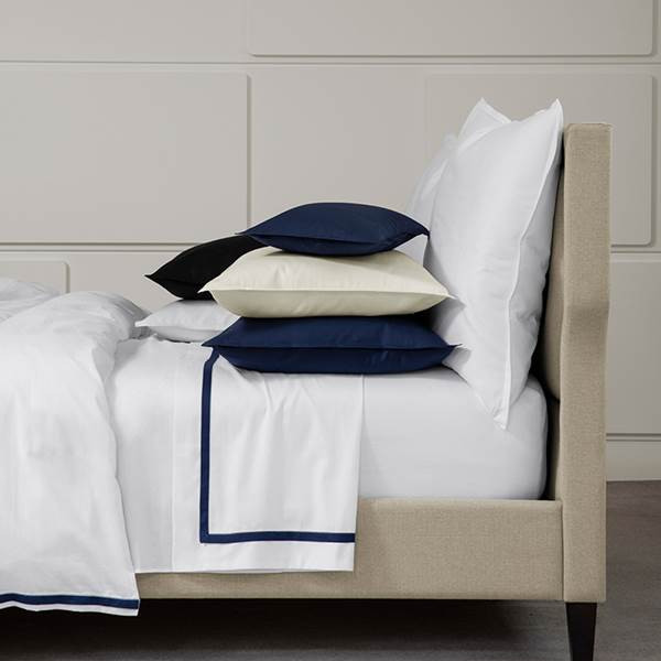 Sferra Larino Pillowcases