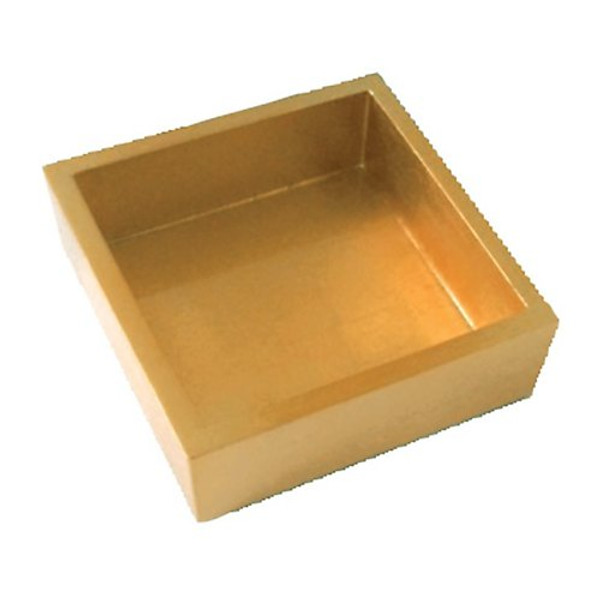 Caspari Lacquered Lunch Napkin Holder