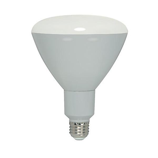 Satco 17W BR40 LED Reflector Bulb