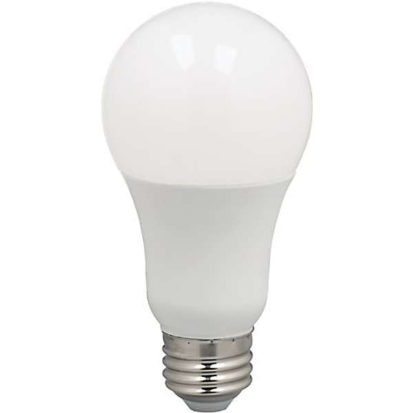 Satco 12W A19/E26 General LED Frosted Bulb