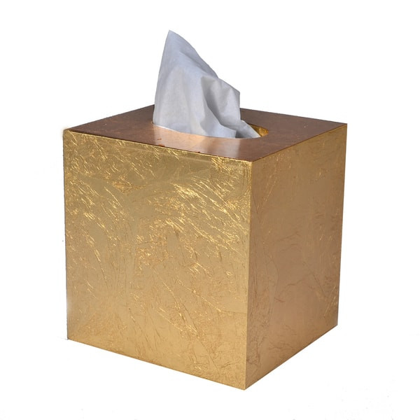 Mike & Ally Eos Tissue Box