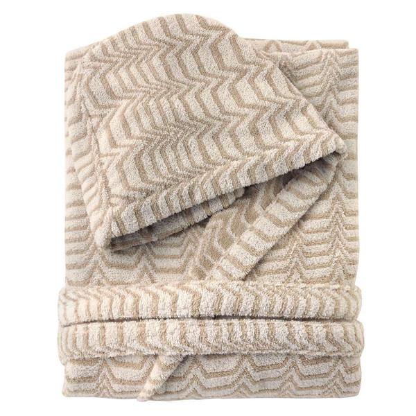 Missoni Home Sammy Natural Robe