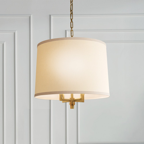 Visual Comfort Barbara Barry Westport Large Hanging Shade