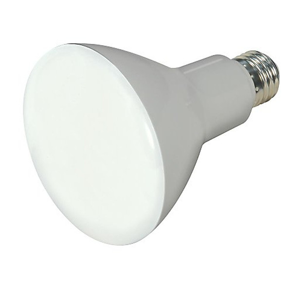 Satco 9.5 Watt BR30 LED Bulb