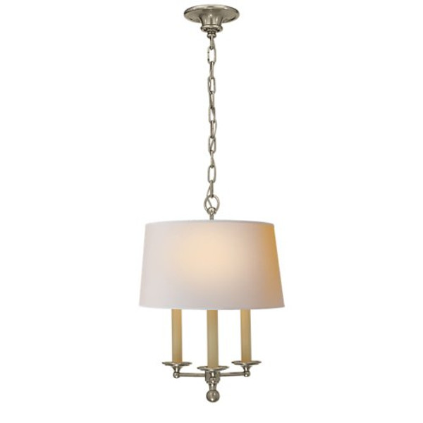 Visual Comfort Classic Candle Hanging Light