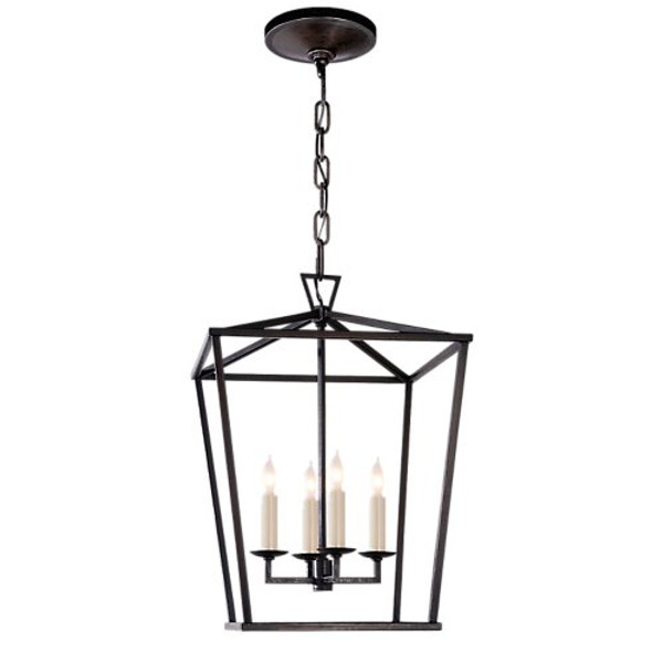 Visual Comfort E. F. Chapman Darlana Lantern