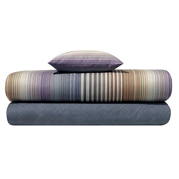 Missoni Home Sean Fitted Sheet