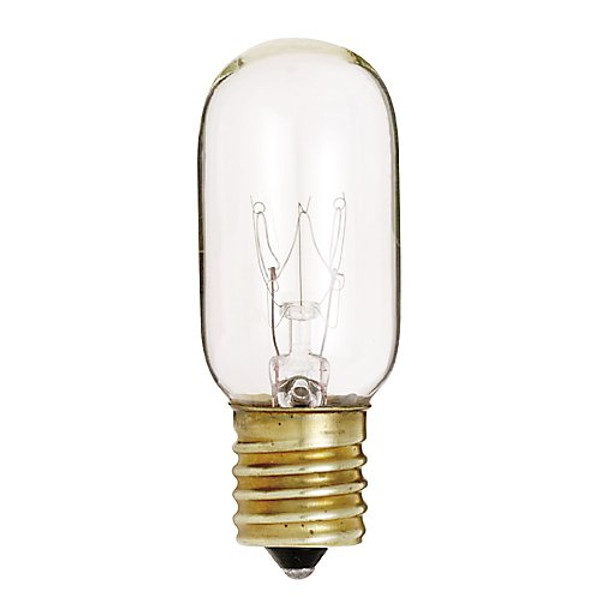 Satco 25W Special Application Incandescent Bulb