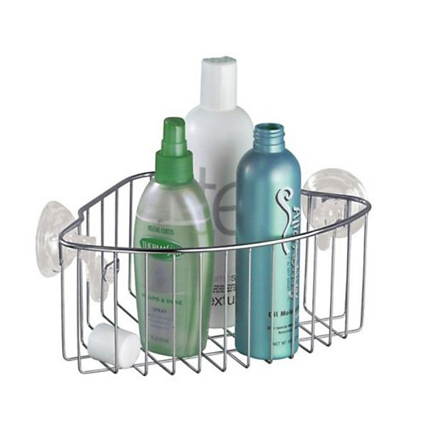Power Lock Reo Suction Corner Basket