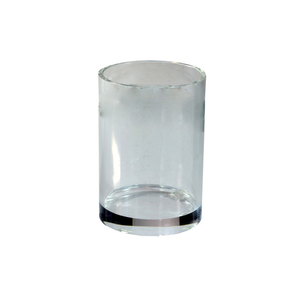 Mike & Ally Ice Tumbler